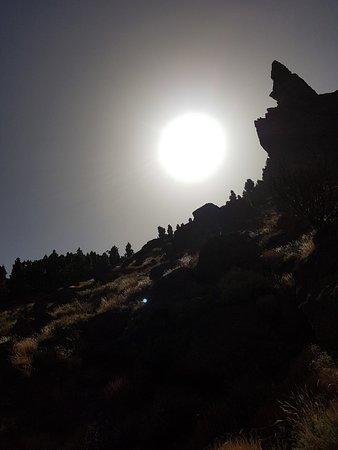 อาโรนา, สเปน: national park