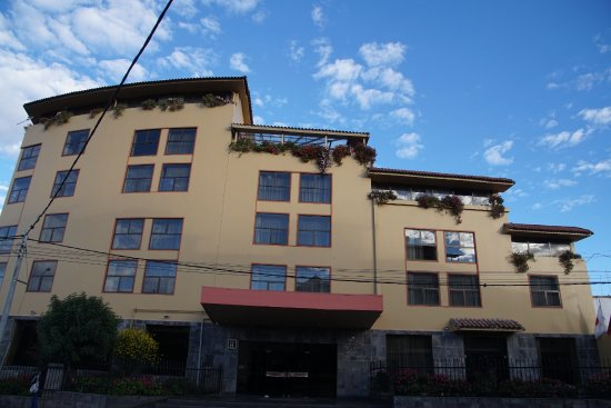 Hotel Jose Antonio Cusco 이미지