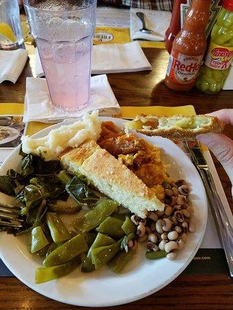 Lake Mary, FL: Yum!