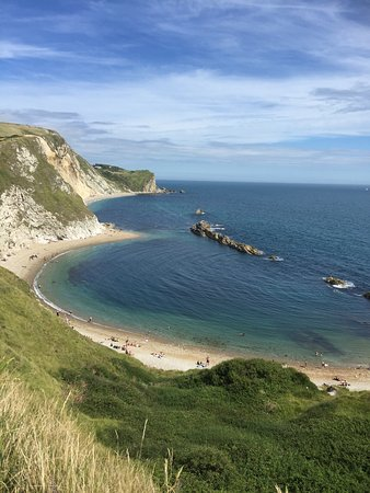 West Lulworth, UK: photo5.jpg