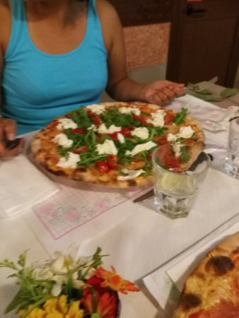 San Vito al Tagliamento, Italy: Pizzeria Gran Bar