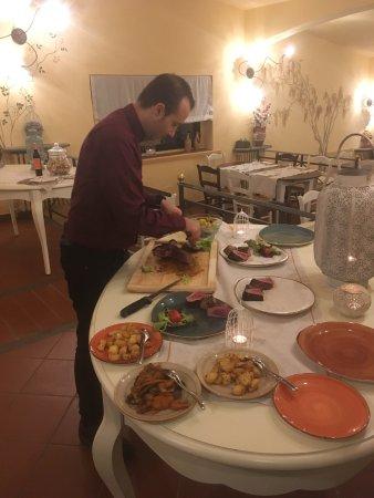 Signa, Italia: La Quercia di Castelletti Ristorante