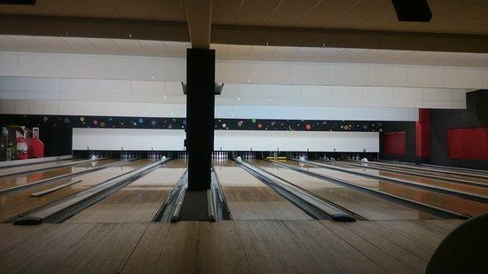 Alès Bowling