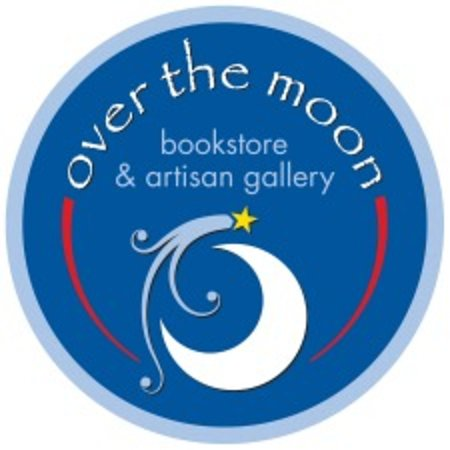 Crozet, VA: Over the Moon welcomes you with a thoughtfully chosen selection of book and artisan crafts!