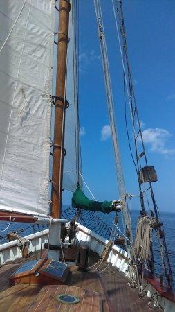 Superior Odyssey Sailing Charters: Sailing...