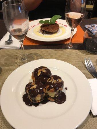 La basserie tradition et gourmandise saint rapha l restaurant avis num ro de t l phone - Restaurant la table st raphael ...