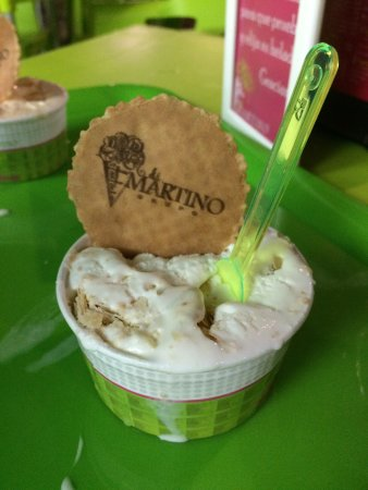 Gelato & Cafe di Martino