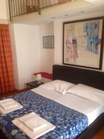 Bed & Breakfast Catania Globetrotter: photo0.jpg