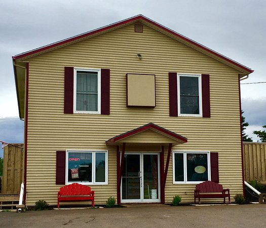Souris, Canada: photo1.jpg