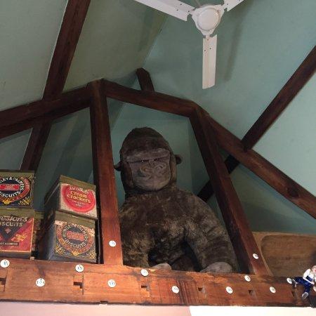 Bernieres Tea Room