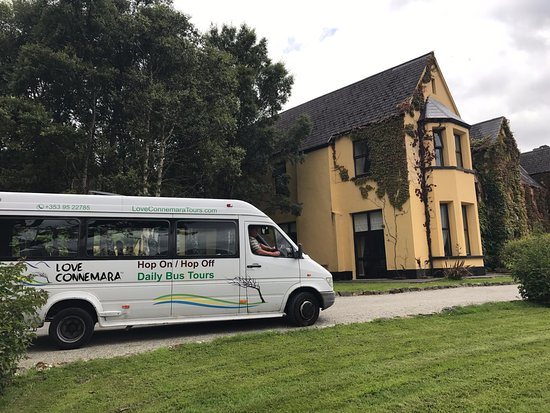 Love Connemara Tours