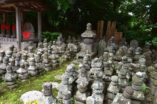 Sugimotodera Temple: Sugimotodera
