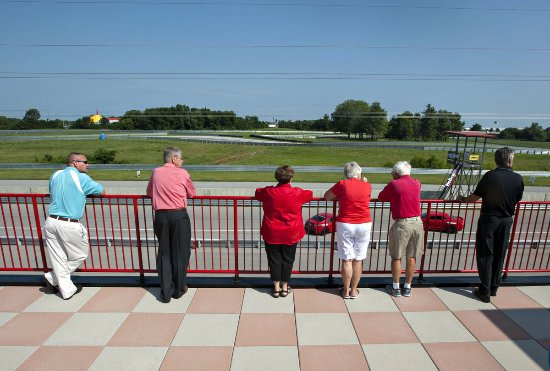 Bowling Green, KY: Spectating is available at the NCM Motorsports Park and is typically FREE!