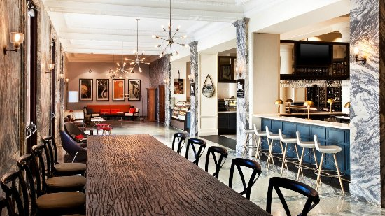 Ybor Hotel And Spa