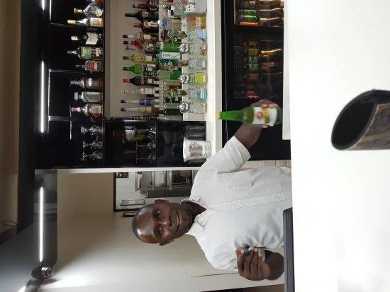 Mangoes Resort Restaurant & Bar : 20170719_170522_large.jpg