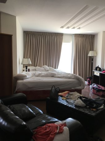 Petra Moon Hotel: photo0.jpg