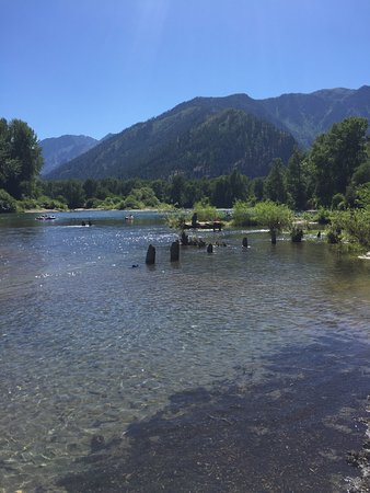 Leavenworth Photo