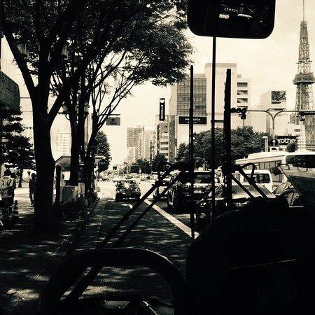 Meitetsu Bus