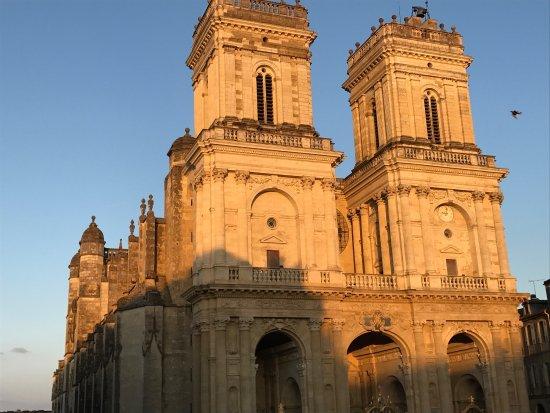 Cathedrale Sainte Marie صورة فوتوغرافية