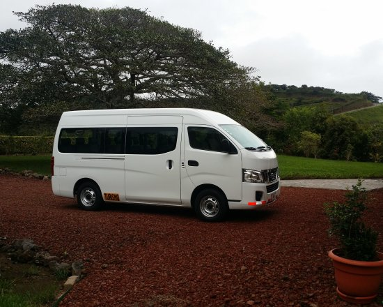 Costa Rica Transport Service