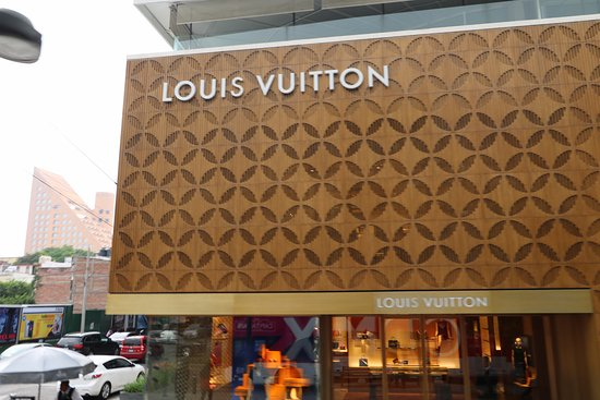 6aeebcac4 Louis Vuitton: fotografía de Polanco, Ciudad de México - TripAdvisor