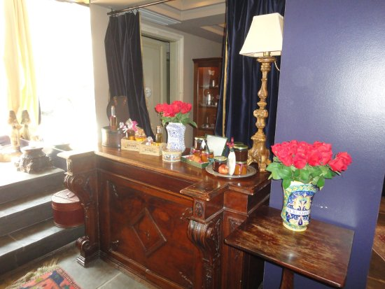 Bilde fra Le Convivial Wine Experience Suites