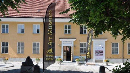 Museo Gotlands: Gotland Museum