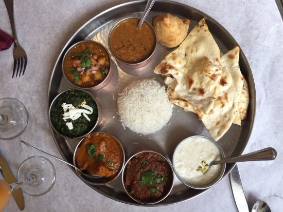 Indian Food Delivery In Bethesda