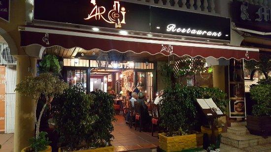 Mangiare a l'italiana e una passione