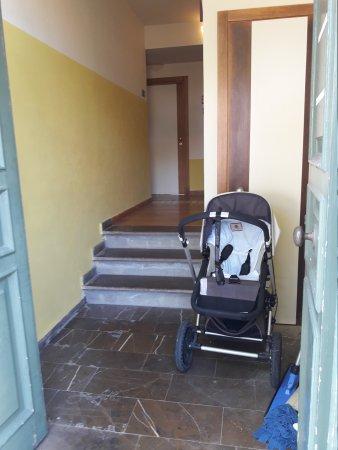 Capraia Isola, Italia: Resort La Mandola