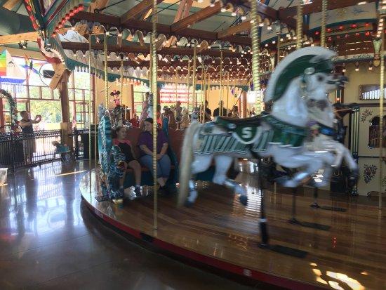 Silver Beach Carousel: photo3.jpg
