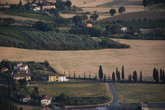 San Casciano in Val di Pesa, Italië: photo7.jpg
