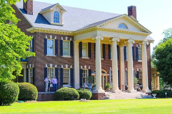 Kinston, NC: Welcoming