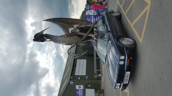 Oswestry, UK : 20170725_153232_large.jpg