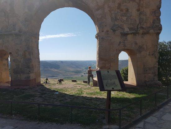 Medinaceli, Spanien: 20170722_105522_large.jpg