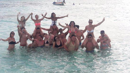 Punta Cana, República Dominicana: creating memories for life!!!
