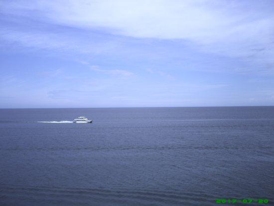 Marblehead, OH: Lake Erie