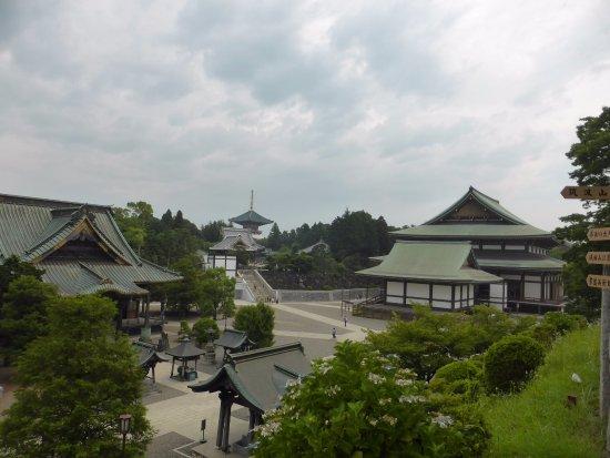 Naritasan Shinshoji Temple: 成田山新勝寺 46