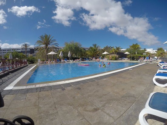 Hotel Costa Calero All Inclusive