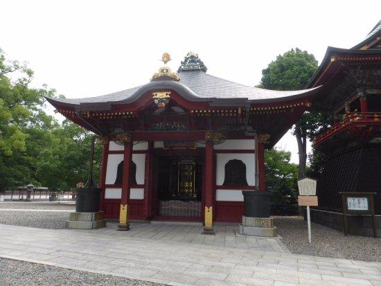 Naritasan Shinshoji Temple: 成田山新勝寺 49