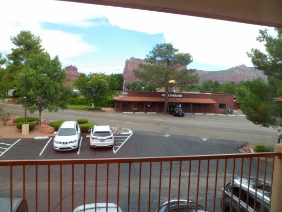 The Views Inn Sedona รูปภาพ