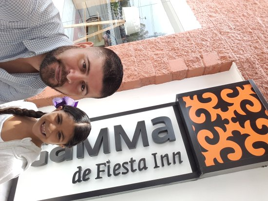 Gamma by Fiesta Inn Tijuana: 20170715_144140_large.jpg