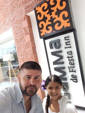 Gamma by Fiesta Inn Tijuana: 20170715_144140_large.jpg
