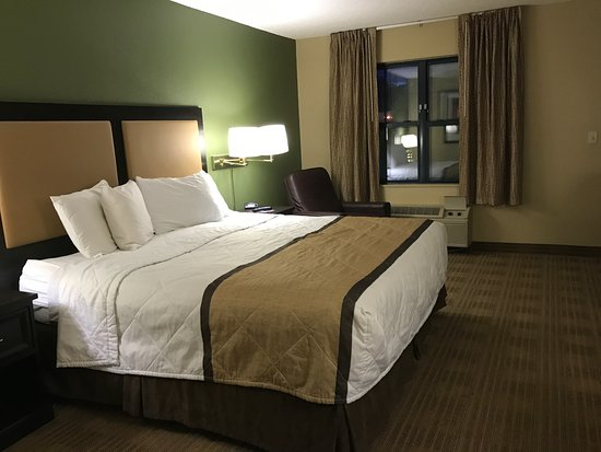 Extended Stay America - Seattle - Bellevue - Downtown Photo