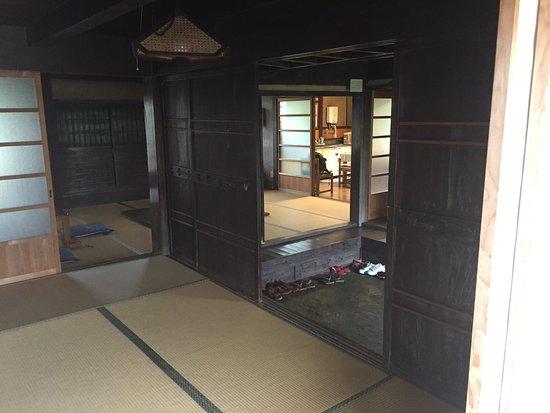 Hattoji International Villa: photo7.jpg