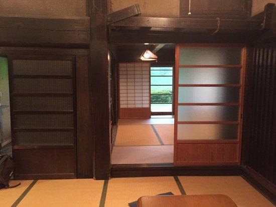 Hattoji International Villa: photo8.jpg