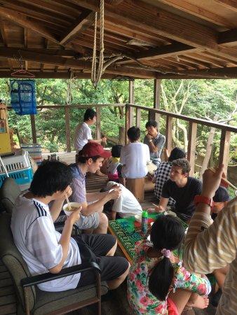 Bizen, Japón: 古代体験の郷 まほろば