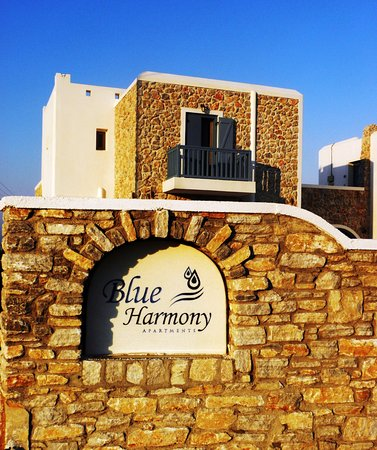 Blue Harmony Apartments Photo