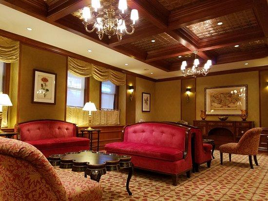 The Milburn Hotel: 20170718_120228_large.jpg