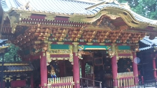 Taiyuimbyo Shrine - 닛코 - Taiyuimbyo Shrine의 리뷰 - 트립어드바이저